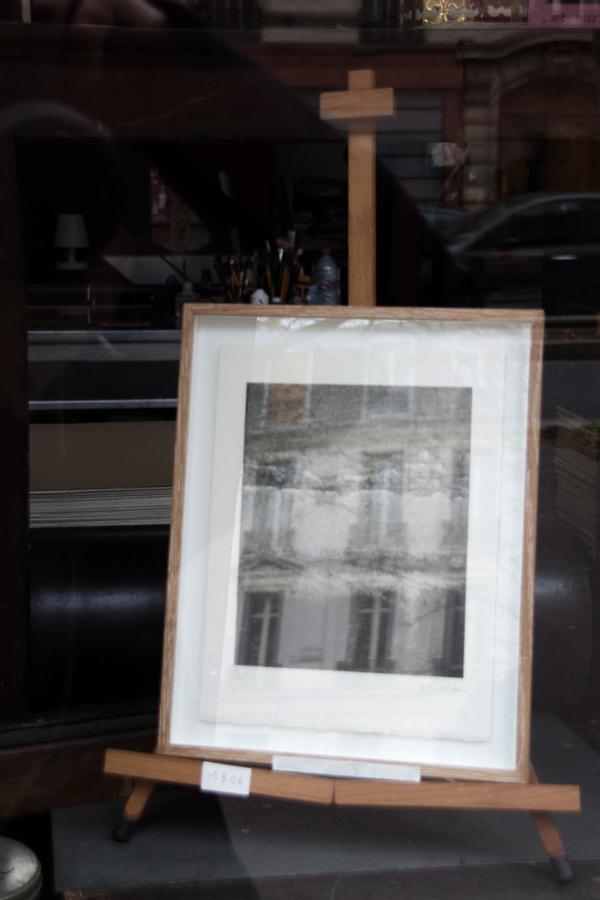 Les fenetres d'en face (Windows on the opposite) de Christine Druesne sur 500px.com