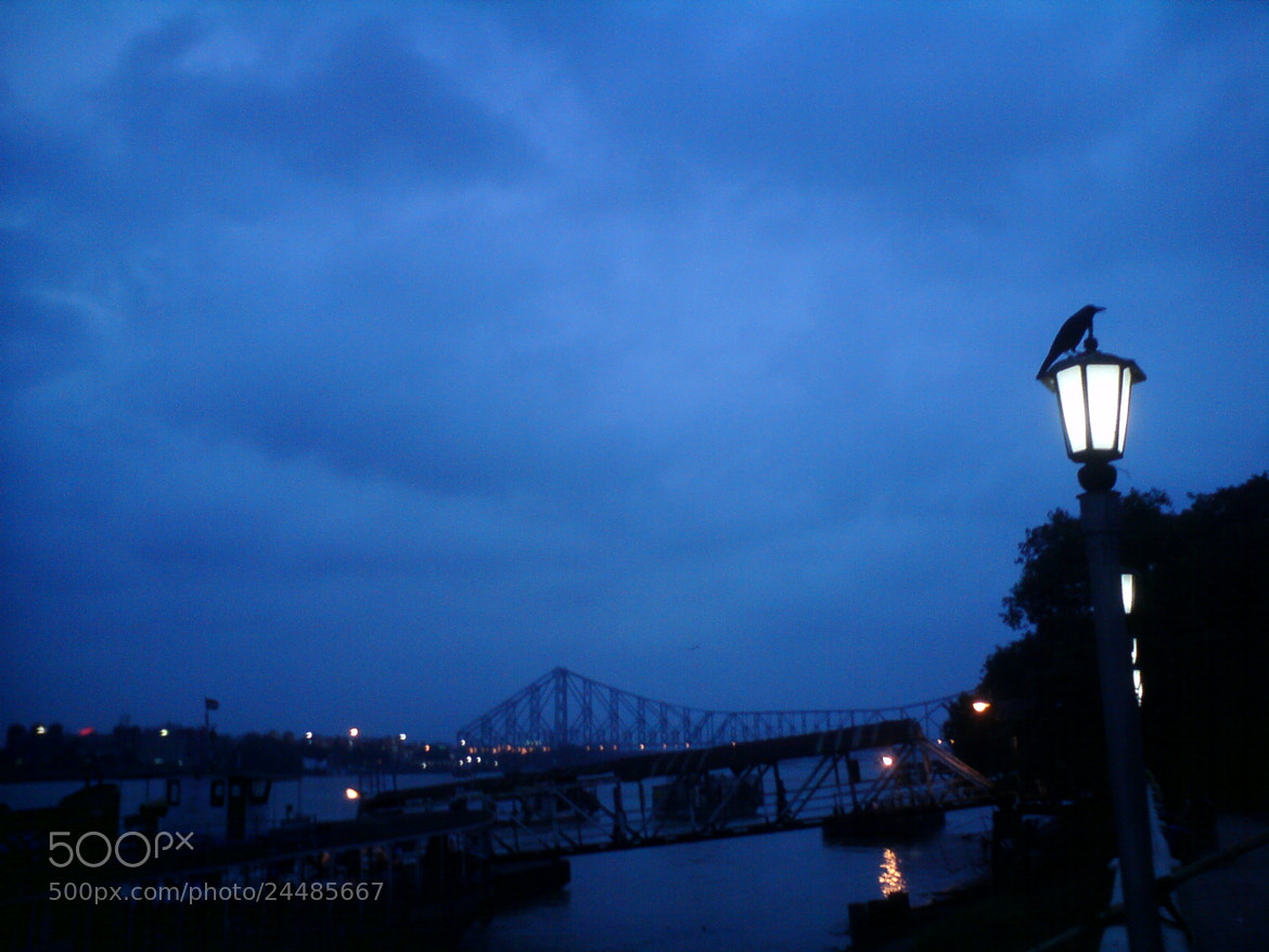 Photograph Evening near ganges by Aniruddha Mridha on 500px