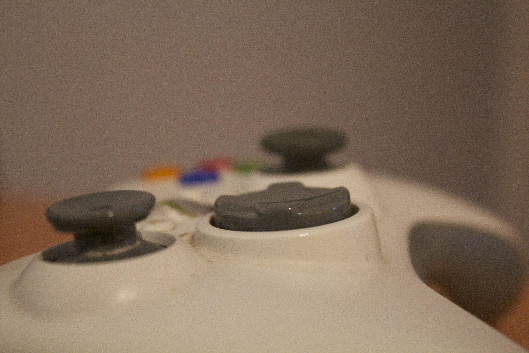 Photograph Xbox  by Frankie Tildesley on 500px