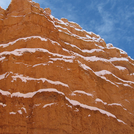Bryce Canyon, Canon POWERSHOT SX110 IS