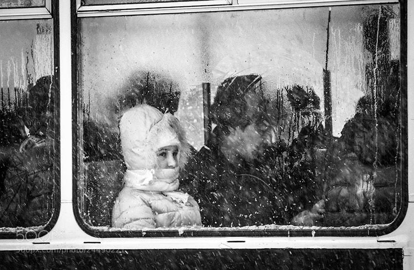 Photograph Frozen Moment by Elena Simona Craciun on 500px