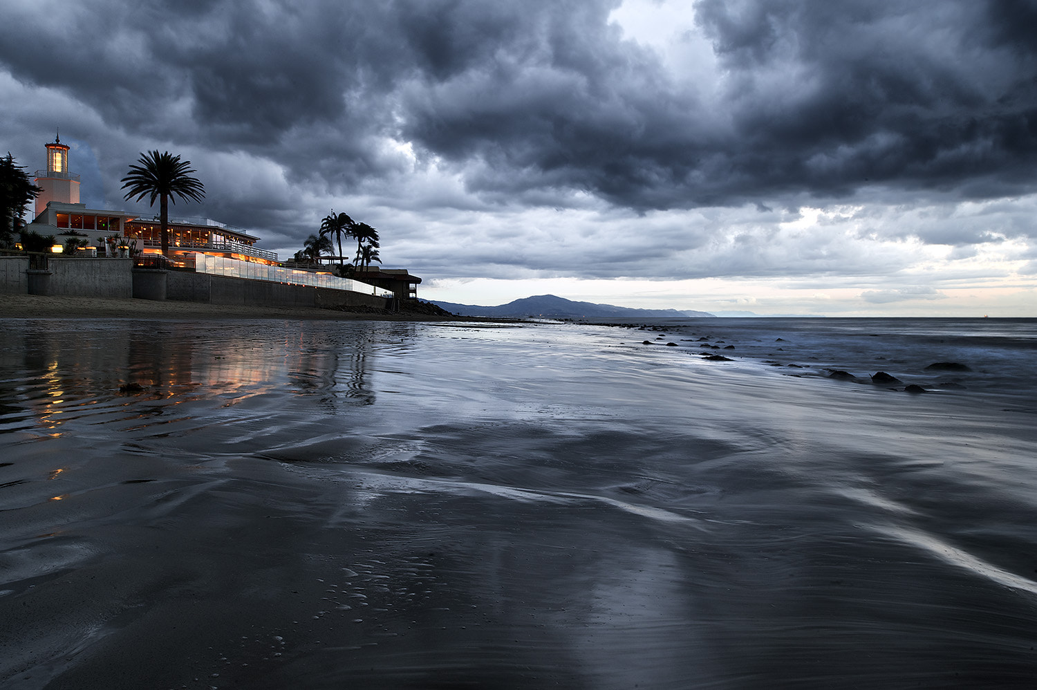 Photograph Storm Light by Nick Price on 500px