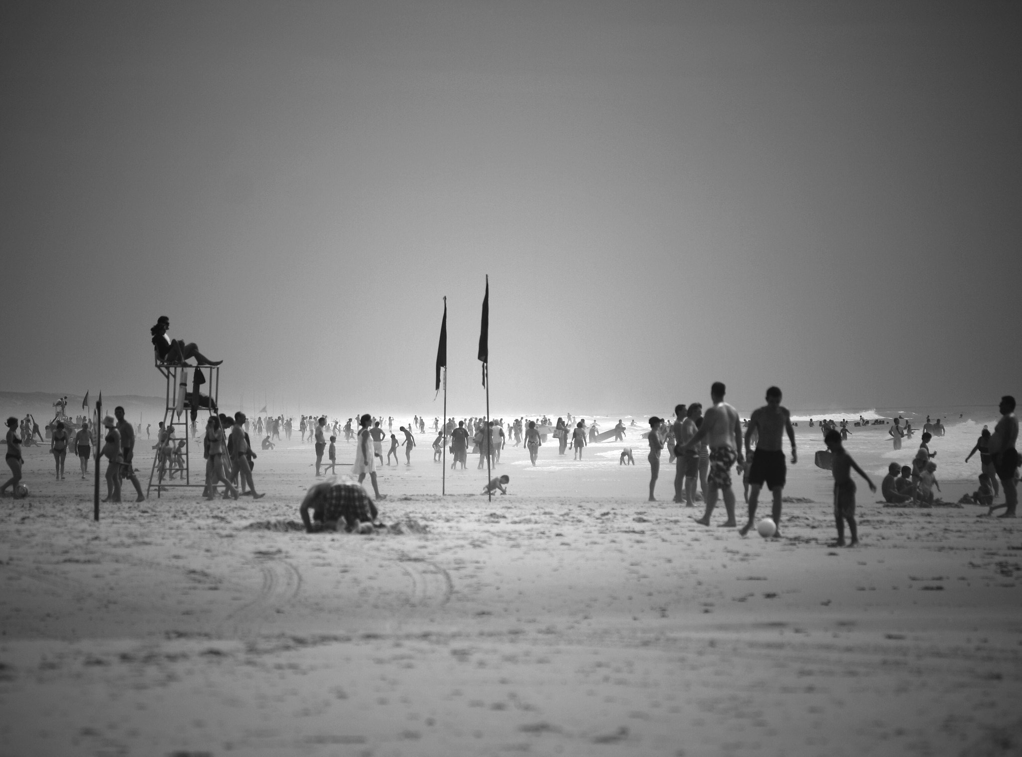 Photograph Beach life by Laura  Magli on 500px