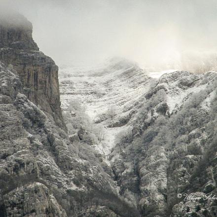 Monte Terminio - Avellino, Fujifilm FinePix S2000HD S2100HD