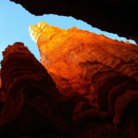 Bryce Canyon, USA, Samsung GX-1L