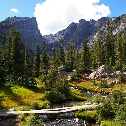 Rocky Mountain National Park, Samsung GX-1L