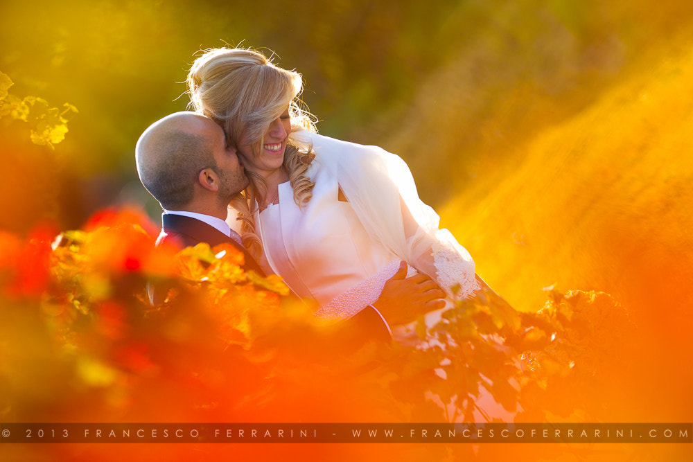 Photograph Autumn in love by Francesco Ferrarini on 500px