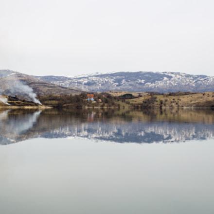 Jezero Klinje
