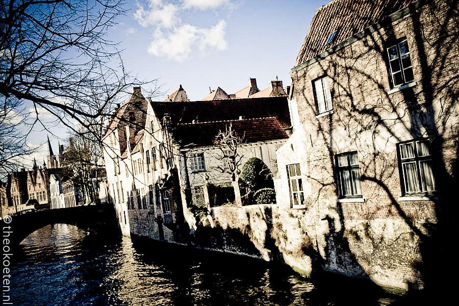 Photograph brugge (be) by theo koeten on 500px