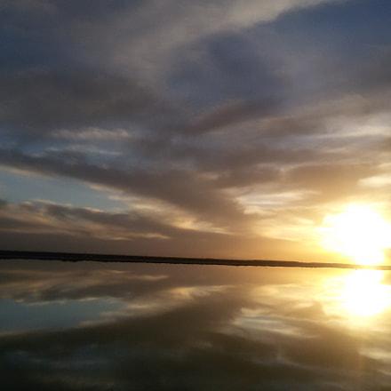 dusk, Samsung Galaxy Mega Plus