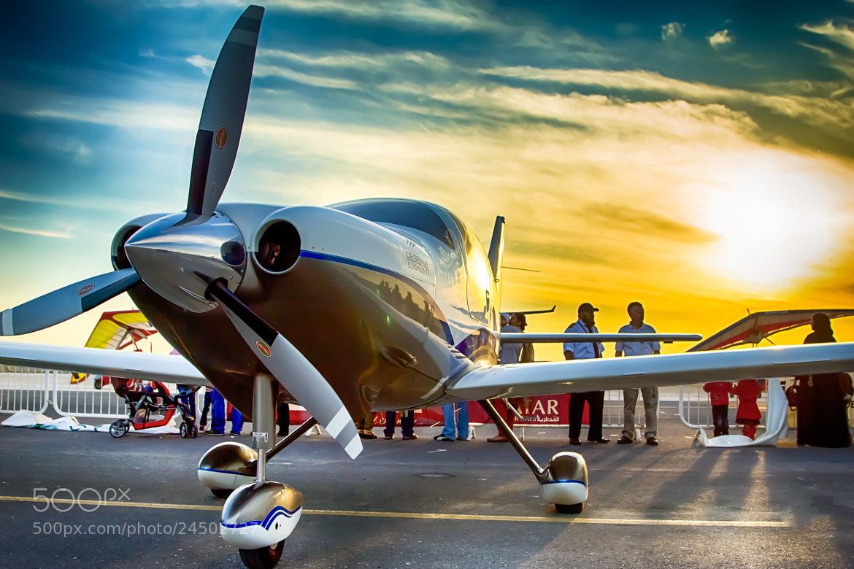 Photograph Al-Khor air show by Shaji Manshad on 500px