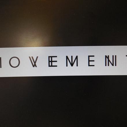 Movement, Nikon COOLPIX L620