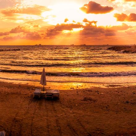 September Beach