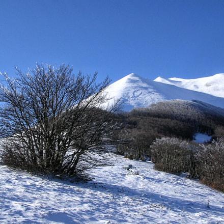 Monte Catria, Nikon E3100