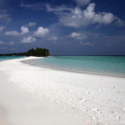 Maldive, Canon EOS 5D MARK II, Canon EF 35-80mm f/4-5.6 Power Zoom