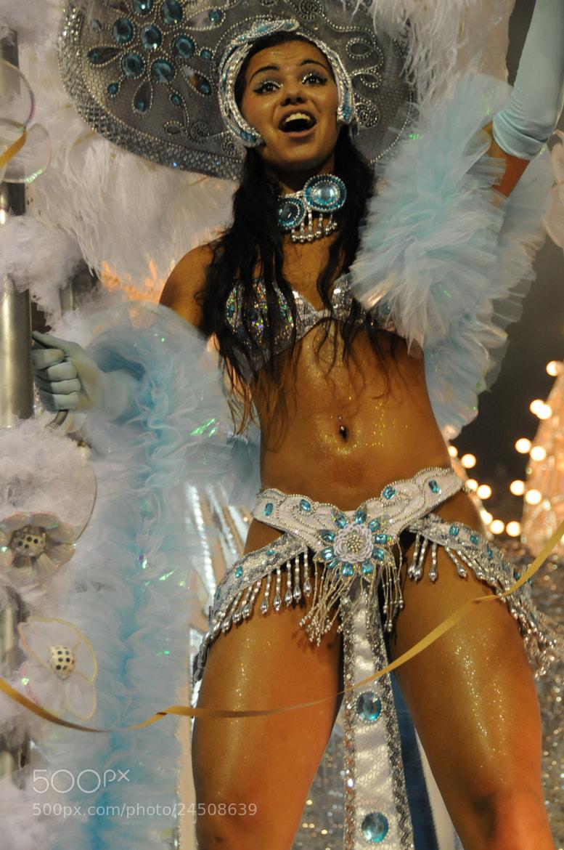Photograph Carnaval in Rio de Janeiro by Bert Kohlgraf on 500px