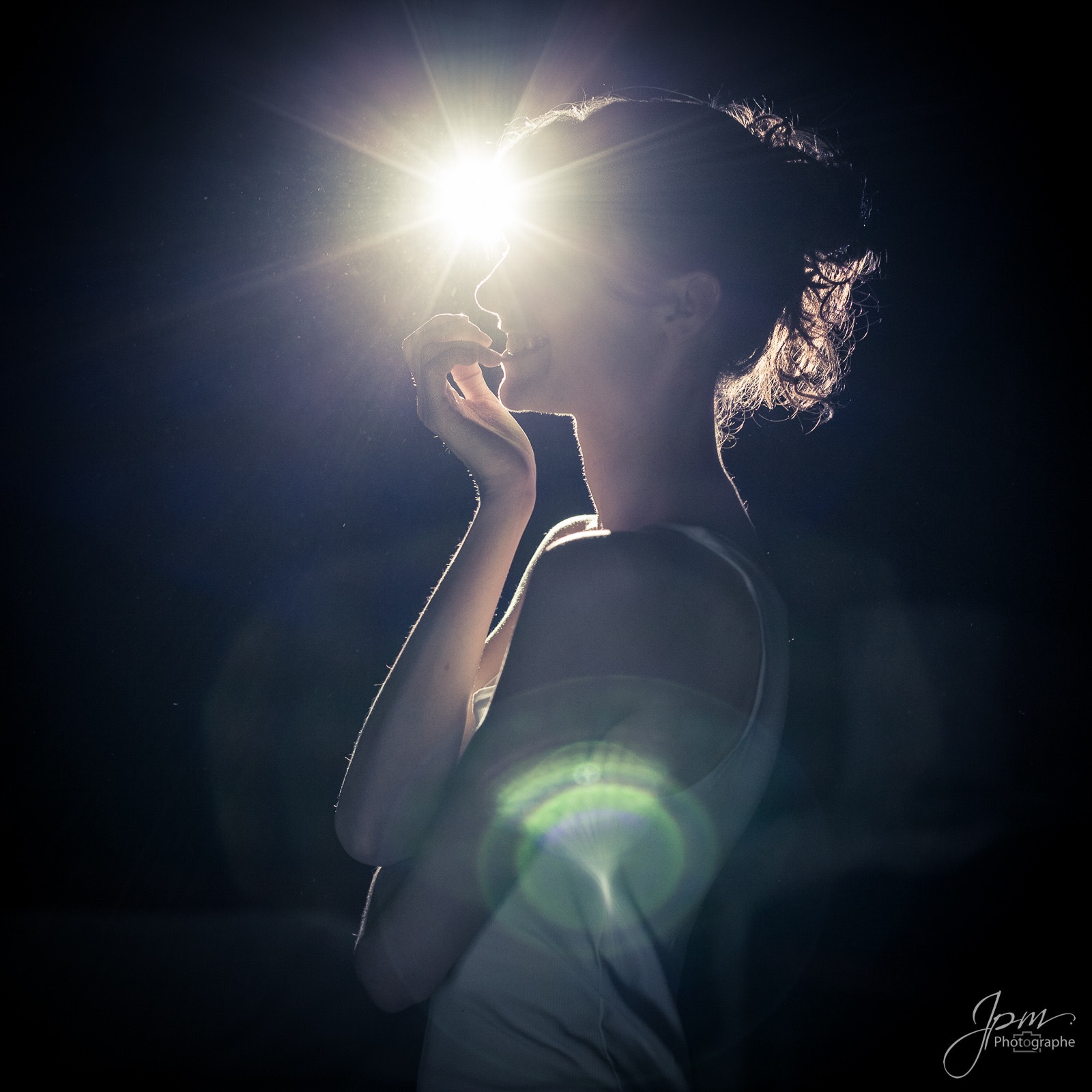 Photograph In the light by J P M on 500px