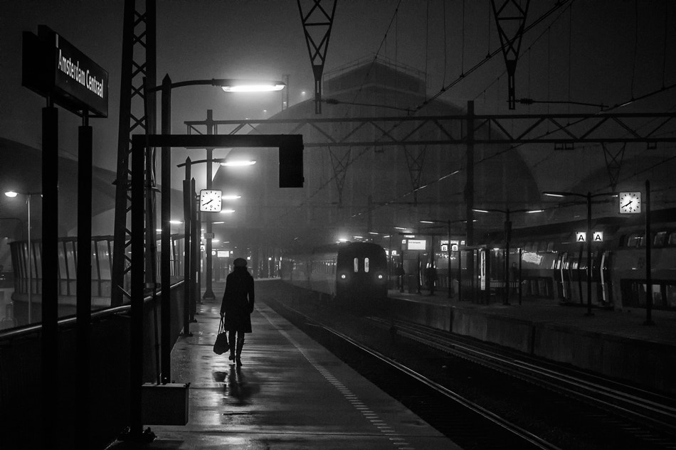 Photograph early morning by Nico Ouburg on 500px