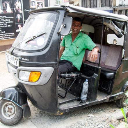 Sri Lanka - The, Nikon COOLPIX P6000