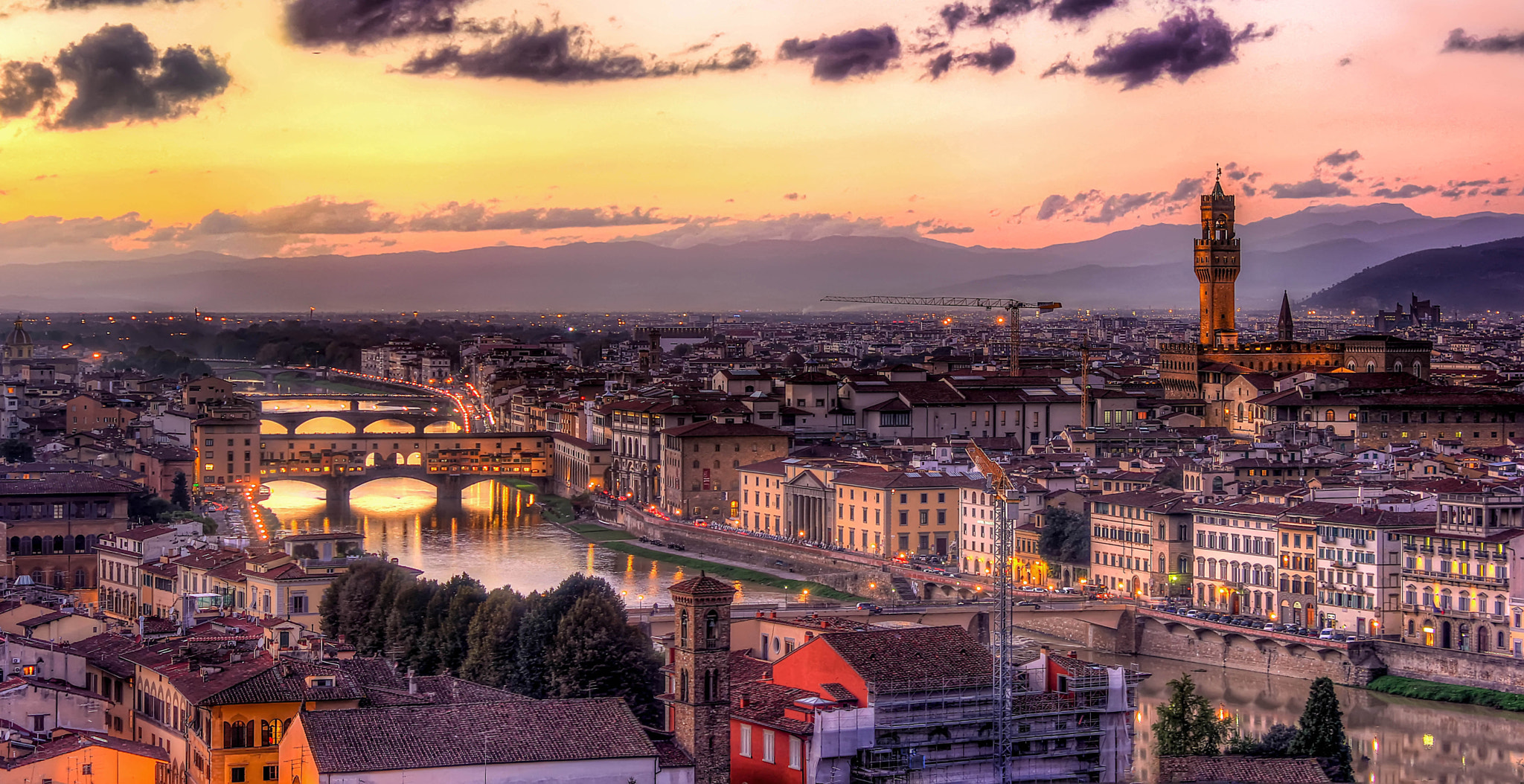 Photograph Florence by romana  on 500px