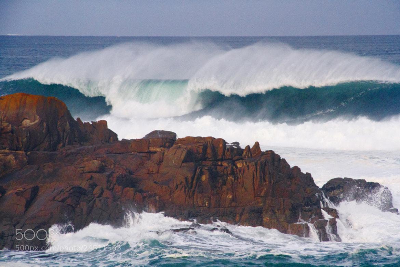 Photograph Wave by Emilio Olivares Novo on 500px