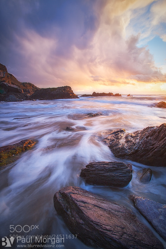 Photograph Down Softly by Paul Morgan on 500px