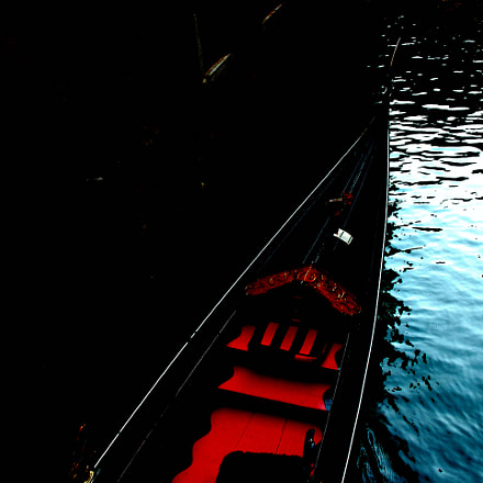 Venice, Nikon D70