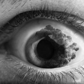 Ephemeral visualizations | Eyecloud