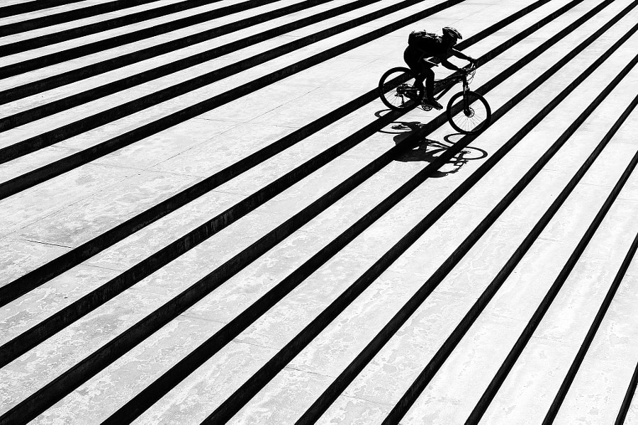 Kinesis by Moisés Rodríguez on 500px.com