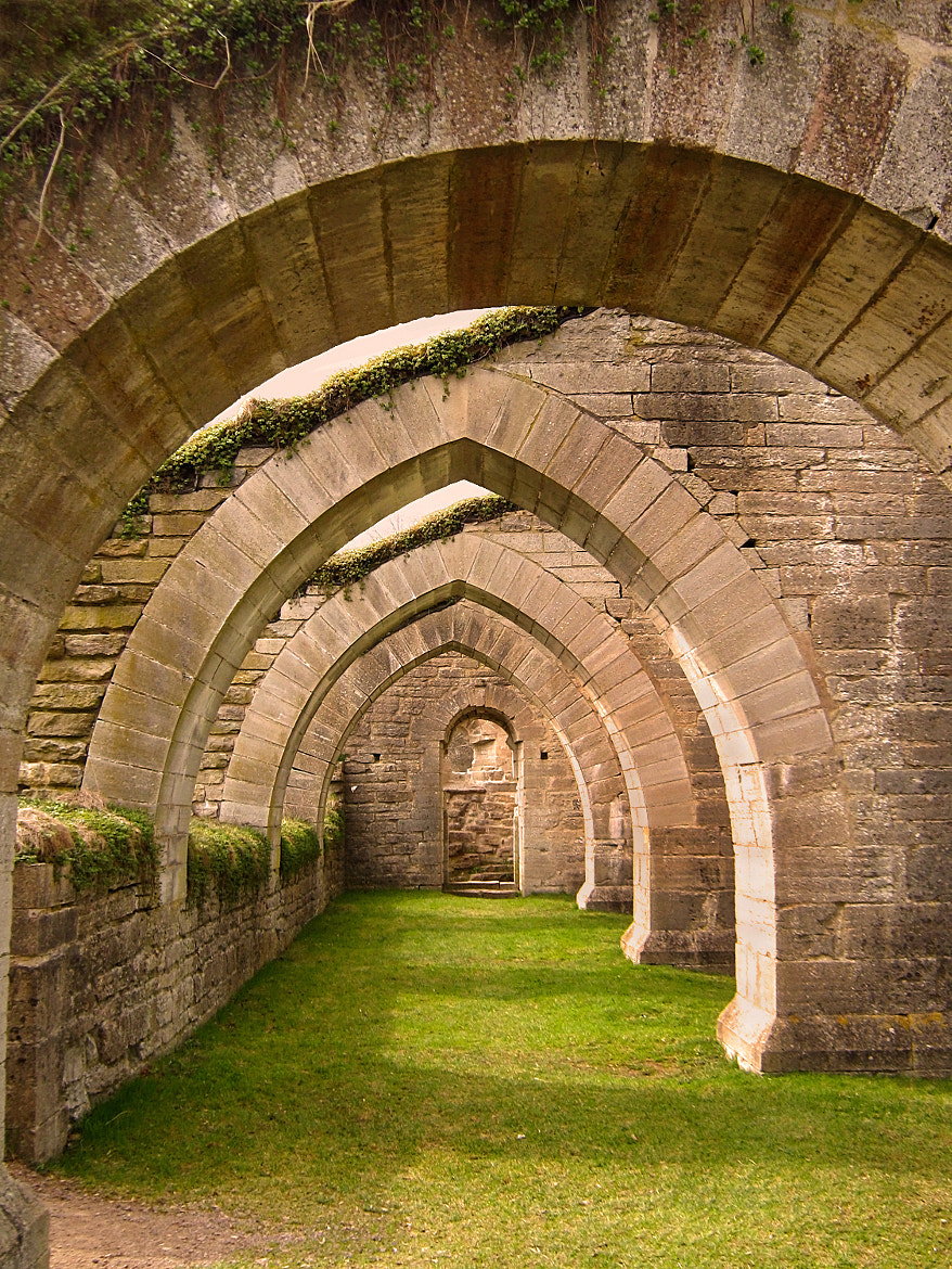 Photograph Alvastra - Perspective Portals I by Ina Fahlsten on 500px