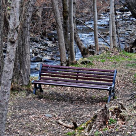 the river, Nikon D3000, Sigma 18-200mm F3.5-6.3 DC OS HSM