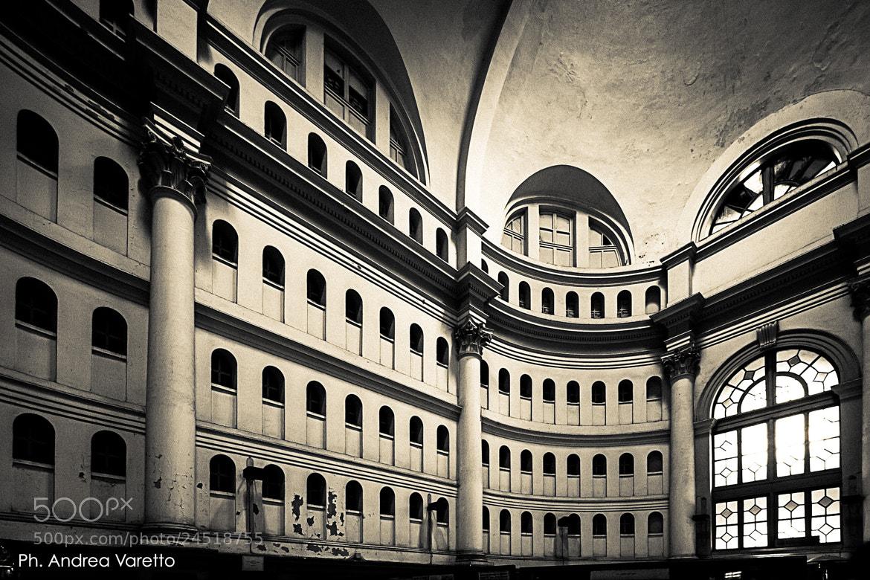 Photograph Torino Le Nuove - I cubicoli by Andrea Varetto on 500px