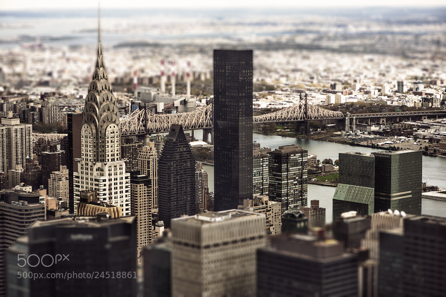 Photograph NYC by Nataliya Zemnaya on 500px