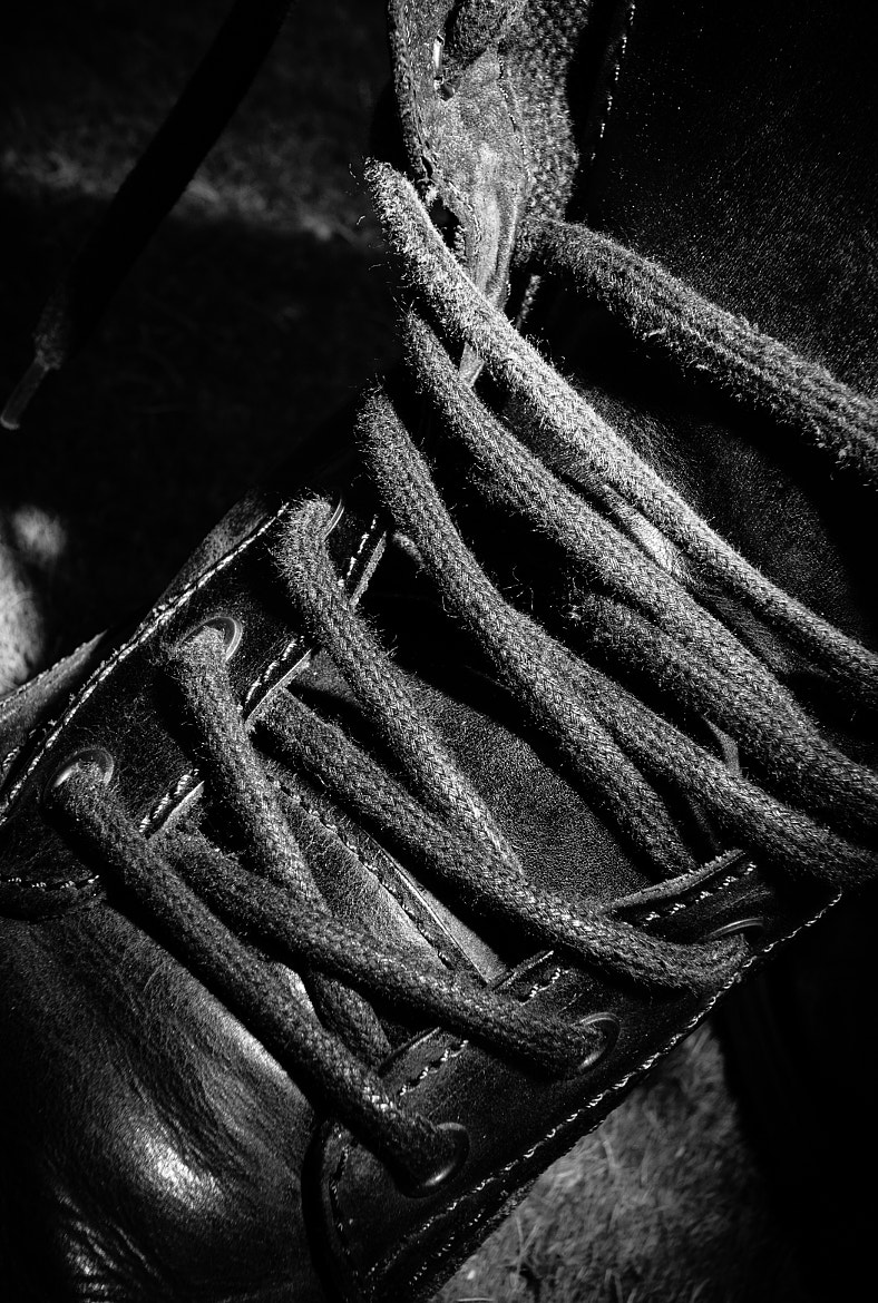 Photograph 29:365 - Laced by Gary   on 500px