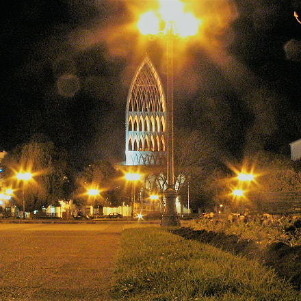 St. Matthew's Cathedral, Osorno