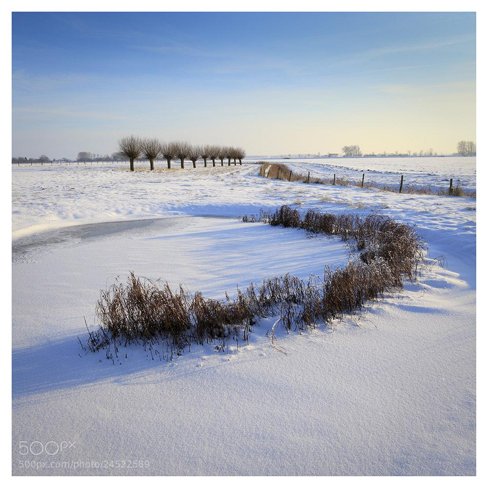 Photograph Heile 01 by patrick van den broucke on 500px