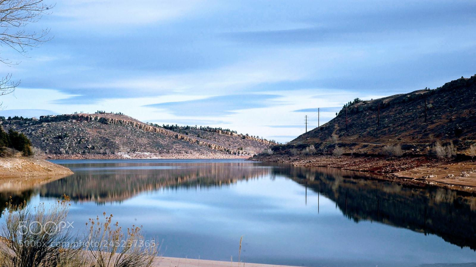 Reflections, Nikon D70, AF Nikkor 50mm f/1.8 N