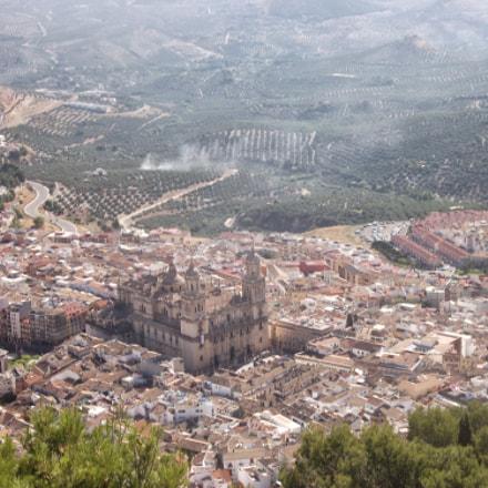 Jaén, Fujifilm FinePix JX200