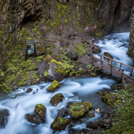 Waterfall Duf