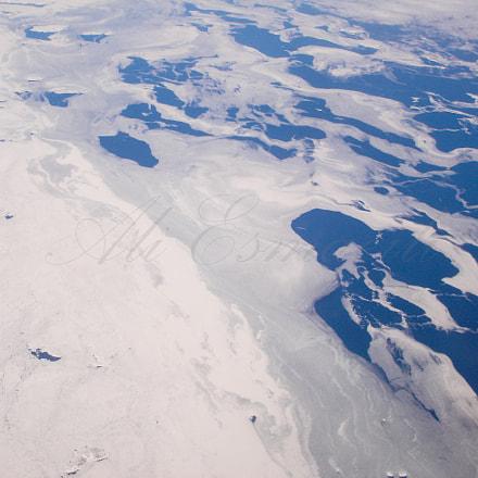 Arctic, Sony DSC-P200