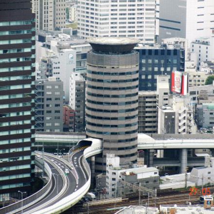 Osaca shortcut, Nikon COOLPIX S8100