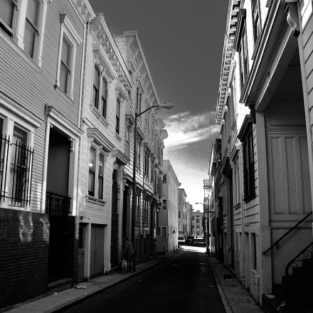 Jasper Place, San Francisco, Canon POWERSHOT SD870 IS