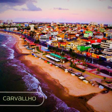 Drone Carvallho