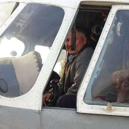 Heli Pilot, Panasonic DMC-FX8