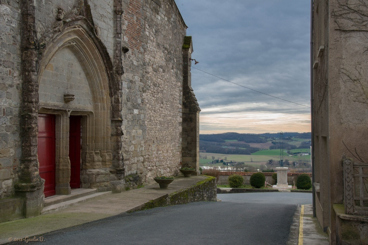 Photograph Monclar  by bruno Gaulin on 500px