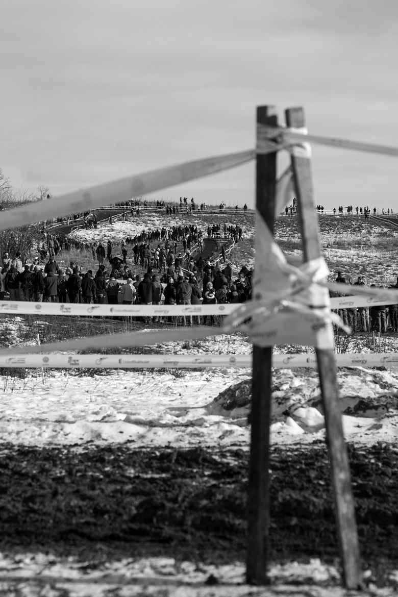 Photograph Cyclocross National Championships by Noah Saydel on 500px