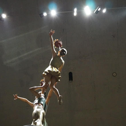 Gymnastics, Sony NEX-3N, Sony E 18-50mm F4-5.6