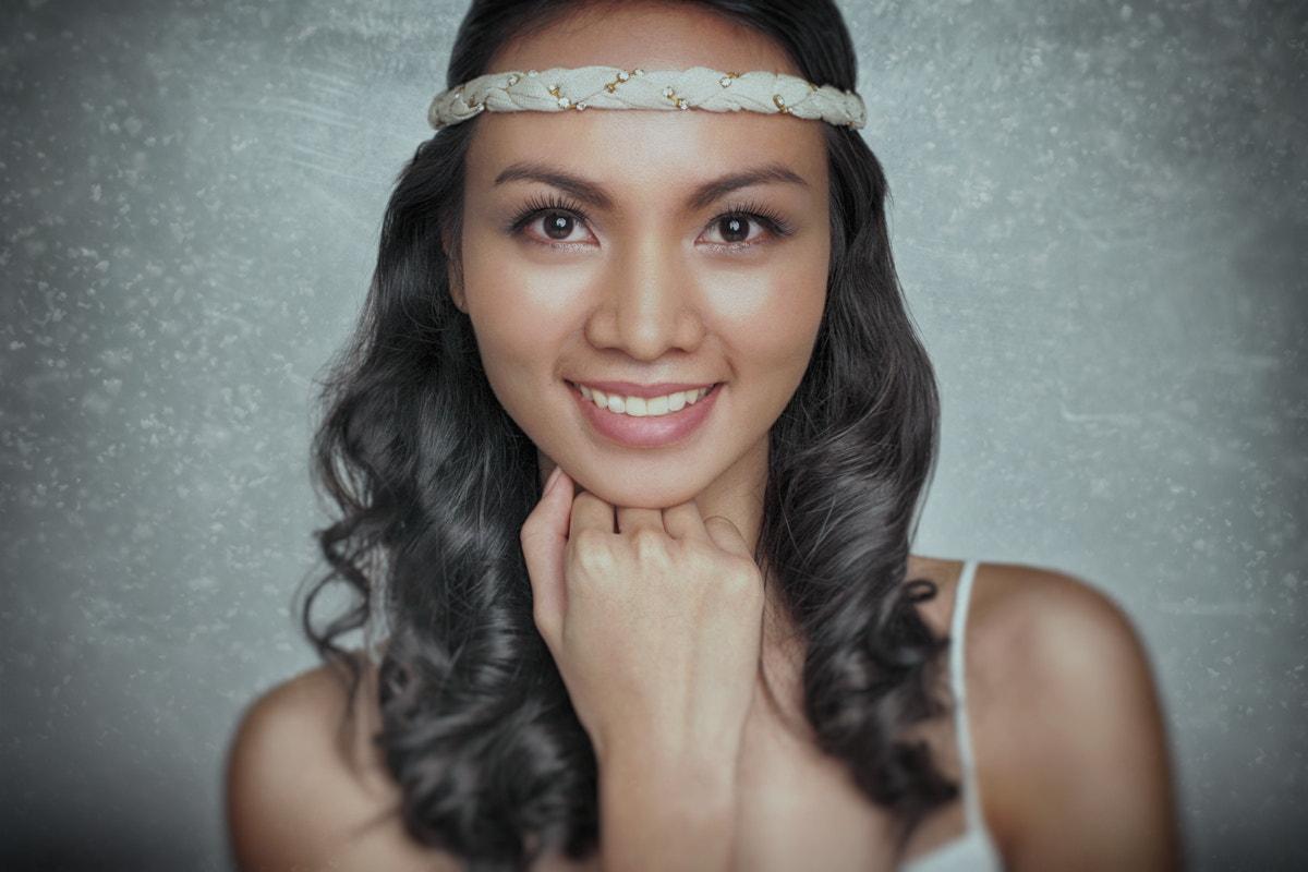 Photograph Pocahontas by Junel Mujar on 500px