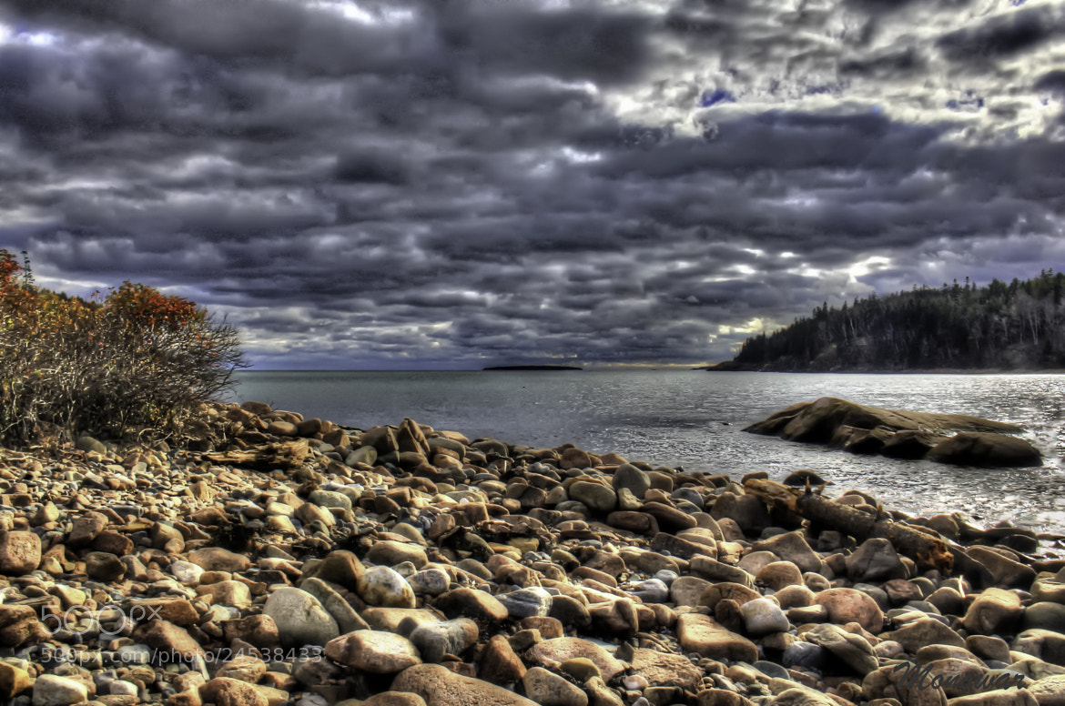 Photograph Acadia National Park 02 by Monowar  on 500px