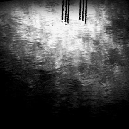 Reflection, Canon POWERSHOT A2200